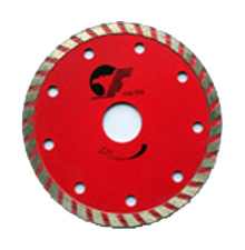 Cold Pressed-Turbo Saw Blade