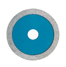 Continues turbo cup grinding wheel